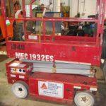 2007 MEC 1932ES