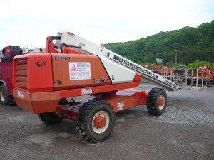 2008 SNORKEL TB-60