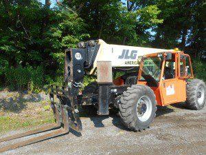 2012 JLG G12-55A-C