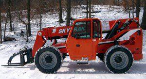 Skytrak 8042-C