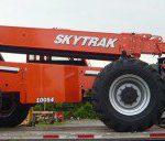 2014 SKYTRAK 10054-C